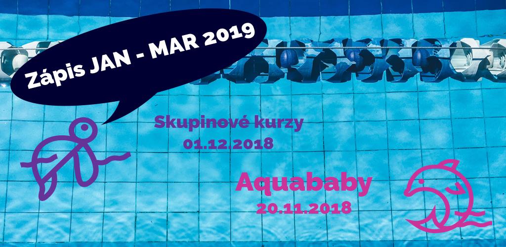 Zápis JAN-MAR 2019