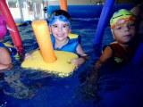 Plavecké centrum pre deti Devínska