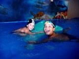 Plávanie v Devínskej