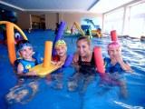 Kurzy plávania v Devínskej