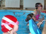 Plávanie Rača