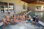Letný denný plavecký tábor v Stupave
