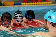 Kurzy plávania pre deti na Šustekovej