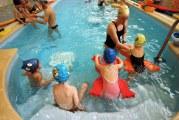Plavecké centrum pre deti na Šustekovej v Petržalke