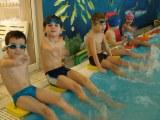 Kurz plávania v Devínskej