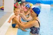 Detské plavecké centrum