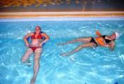 Kurz plávania pre tehotné | Plavecká Akadémia