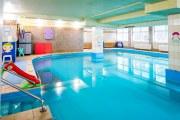 Plaváreň Barónka | Rača | Plavecká Akadémia