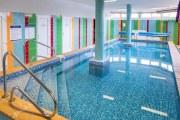 Plaváreň Podunajské Biskupice | Plavecká Akadémia