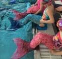 Plavecký denný tábor - Morské víly | Plavecká Akadémia