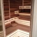Sauna | Šustekova | Petržalka | Plavecká Akadémia