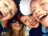 Plavecký denný tábor pre deti | Plavecká Akadémia